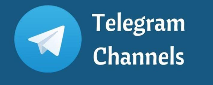 Gay Telegram Channel